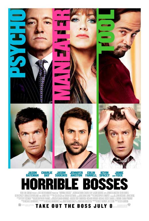 Comment tuer son Boss ? | Multi | DVDRIP